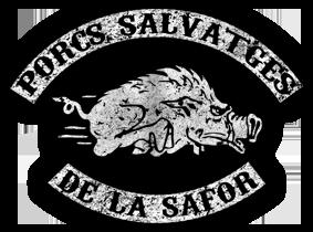 Porcs Salvatges de la Safor
